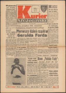 Kurier Szczeciński. 1974 nr 186 wyd. AB