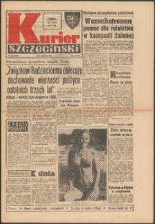 Kurier Szczeciński. 1974 nr 188 wyd. AB