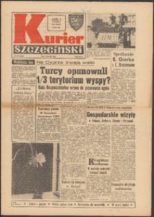 Kurier Szczeciński. 1974 nr 191 wyd. AB