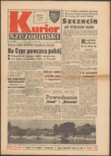 Kurier Szczeciński. 1974 nr 192 wyd. AB