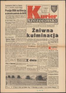 Kurier Szczeciński. 1974 nr 193 wyd. AB
