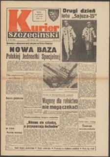 Kurier Szczeciński. 1974 nr 200 wyd. AB