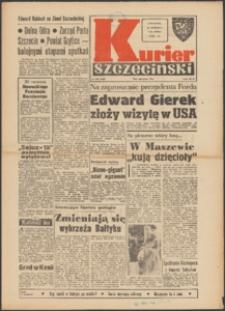 Kurier Szczeciński. 1974 nr 201 wyd. AB