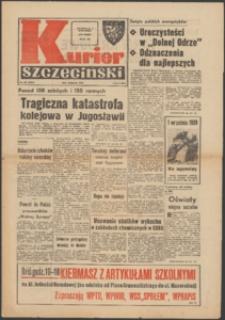 Kurier Szczeciński. 1974 nr 203 wyd. AB