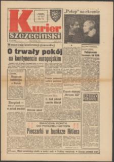 Kurier Szczeciński. 1974 nr 205 wyd. AB