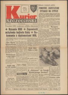 Kurier Szczeciński. 1974 nr 206 wyd. AB