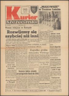 Kurier Szczeciński. 1974 nr 207 wyd. AB