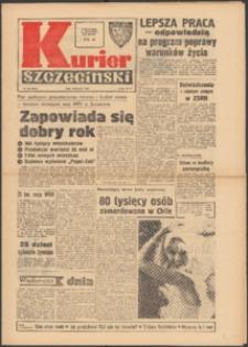Kurier Szczeciński. 1974 nr 20 wyd. AB