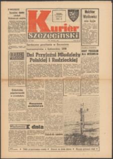Kurier Szczeciński. 1974 nr 211 wyd. AB