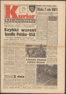 Kurier Szczeciński. 1974 nr 212 wyd. AB