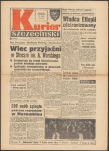 Kurier Szczeciński. 1974 nr 213 wyd. AB