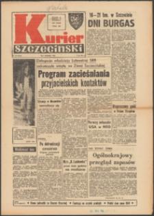 Kurier Szczeciński. 1974 nr 214 wyd. AB