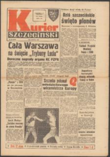 Kurier Szczeciński. 1974 nr 215 wyd. AB