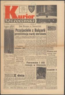 Kurier Szczeciński. 1974 nr 217 wyd. AB
