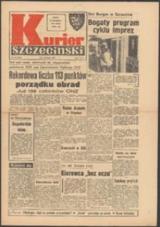 Kurier Szczeciński. 1974 nr 218 wyd. AB