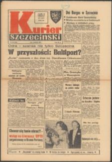 Kurier Szczeciński. 1974 nr 220 wyd. AB