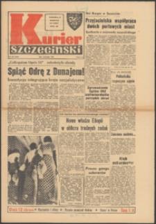 Kurier Szczeciński. 1974 nr 221 wyd. AB