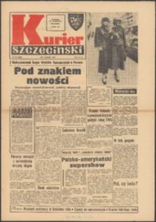Kurier Szczeciński. 1974 nr 223 wyd. AB