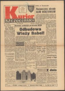 Kurier Szczeciński. 1974 nr 224 wyd. AB