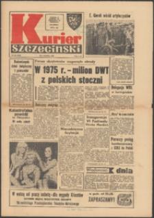 Kurier Szczeciński. 1974 nr 226 wyd. AB
