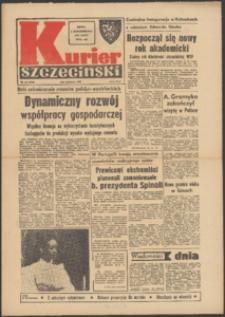 Kurier Szczeciński. 1974 nr 229 wyd. AB