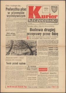 Kurier Szczeciński. 1974 nr 22 wyd. AB