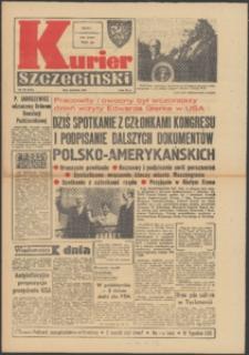 Kurier Szczeciński. 1974 nr 235 wyd. AB