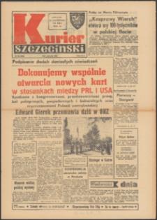 Kurier Szczeciński. 1974 nr 236 wyd. AB