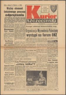 Kurier Szczeciński. 1974 nr 239 wyd. AB
