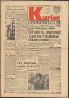 Kurier Szczeciński. 1974 nr 240 wyd. AB