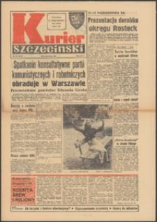 Kurier Szczeciński. 1974 nr 241 wyd. AB