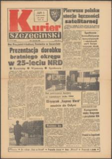Kurier Szczeciński. 1974 nr 242 wyd. AB
