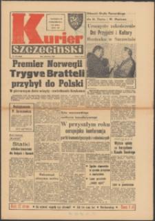 Kurier Szczeciński. 1974 nr 243 wyd. AB