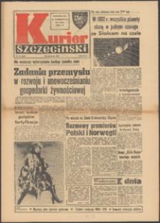 Kurier Szczeciński. 1974 nr 244 wyd. AB