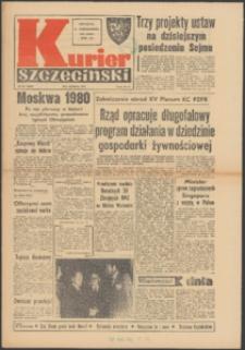Kurier Szczeciński. 1974 nr 247 wyd. AB