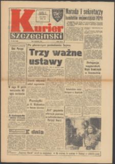Kurier Szczeciński. 1974 nr 248 wyd. AB