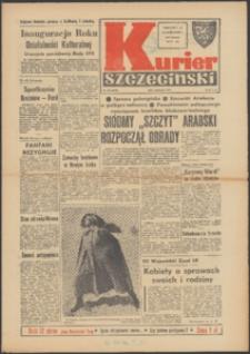 Kurier Szczeciński. 1974 nr 249 wyd. AB