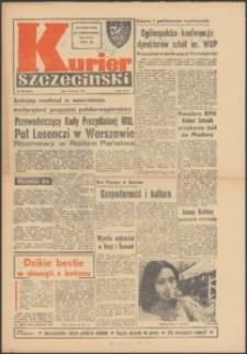 Kurier Szczeciński. 1974 nr 250 wyd. AB