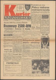 Kurier Szczeciński. 1974 nr 251 wyd. AB