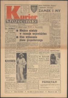 Kurier Szczeciński. 1974 nr 253 wyd. AB