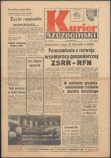 Kurier Szczeciński. 1974 nr 254 wyd. AB