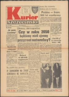 Kurier Szczeciński. 1974 nr 260 wyd. AB