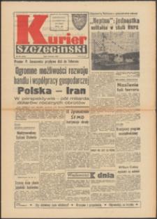 Kurier Szczeciński. 1974 nr 261 wyd. AB