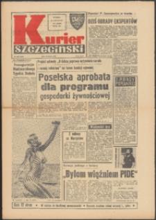 Kurier Szczeciński. 1974 nr 262 wyd. AB
