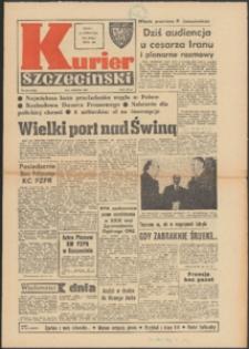 Kurier Szczeciński. 1974 nr 263 wyd. AB