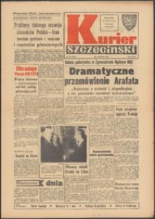 Kurier Szczeciński. 1974 nr 264 wyd. AB
