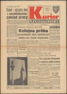 Kurier Szczeciński. 1974 nr 265 wyd. AB