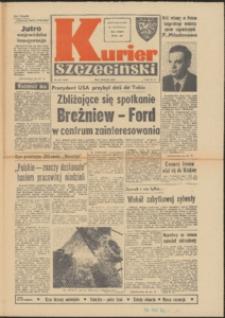 Kurier Szczeciński. 1974 nr 267 wyd. AB