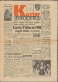 Kurier Szczeciński. 1974 nr 268 wyd. AB