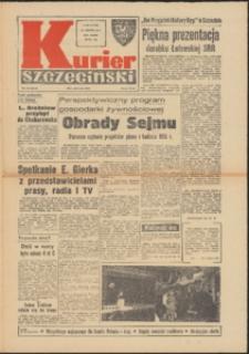 Kurier Szczeciński. 1974 nr 270 wyd. AB